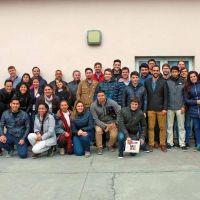 "PIANC Argentina brega por ""puertos sustentables"""