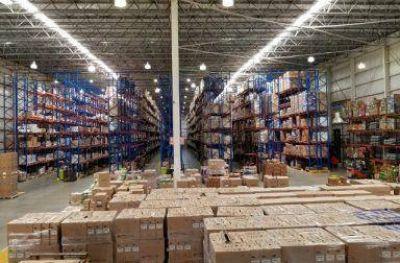 Costos logísticos aumentaron 2,87% en Uruguay