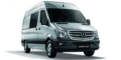 Exportaciones: Mercedes-Benz Argentina ya envió 10.000 Sprinter a Estados Unidos