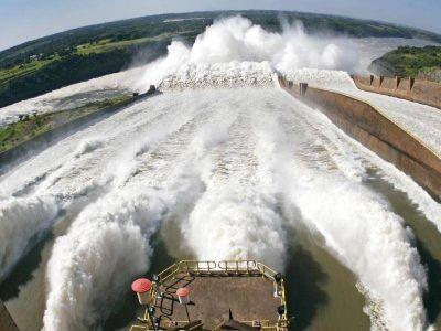 San Juan licita una represa hidroeléctrica por u$s 750 millones