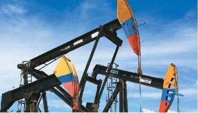 Aumentó la producción petrolera de Colombia en el mes de Septiembre