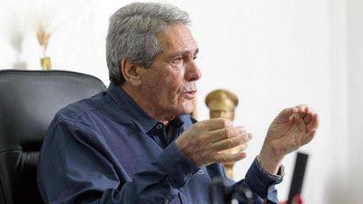 Acuña valoró los acuerdos salariales alcanzados en el sector