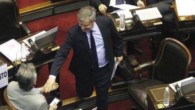 El Gobierno busca la ayuda de los santiagueños para aprobar el presupuesto el miércoles