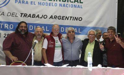 Paro general: las CTA y el Frente Sindical unificarán medidas de fuerza con la CGT