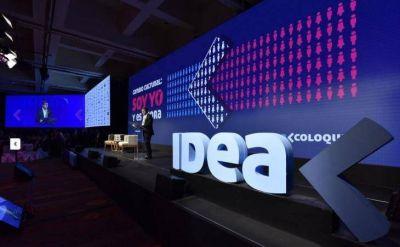 En los pasillos de IDEA: expectativas moderadas, caras largas por la inflación y fans del déficit cero