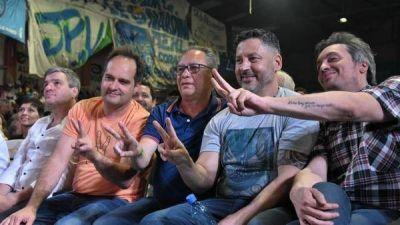Los intendentes bonaerenses resisten la idea de una unidad del peronismo sin Cristina Kirchner