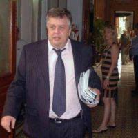 El fiscal Stornelli reconoció que lo usaron para frenar el caso Skanska y que es amigo de Angelici