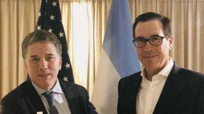 La trama de las preocupaciones en Wall Street sobre la Argentina