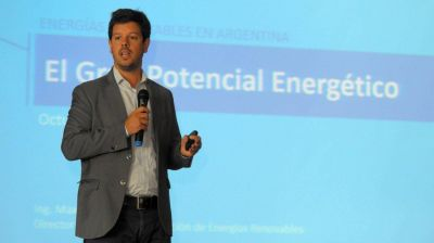 Energías renovables: coincidencia en una necesidad de recursos humanos especializados