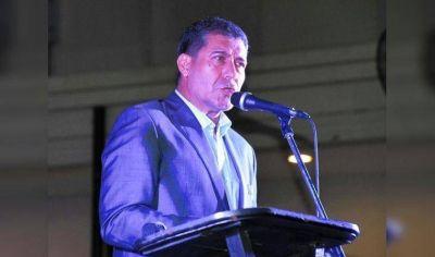 Mujeres bautistas argentinas: El gobernador Sergio Casas abogó por la unión y la solidaridad