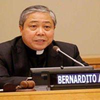 Santa Sede reafirma su postura de crear dos estados en Palestina