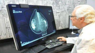 Abrirán un centro de mamografías gratuitas en la estación Constitución