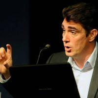 """Javier Iguacel: """"Reconozco que es difícil llegar a fin de mes y pagar las facturas"""""""