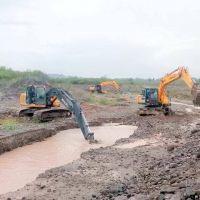 Agua Potable reparó el acueducto y el servicio se irá normalizando