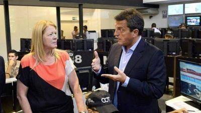 Sergio Massa se reunirá con referentes del progresismo con el objetivo de