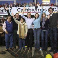 Aportantes truchos: apuntan a una sucursal de Banco Nación en Plaza de Mayo