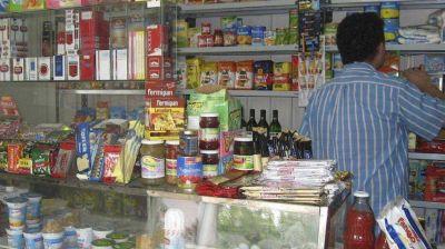 El gasto básico en comida de una familia fue de casi un sueldo mínimo en septiembre