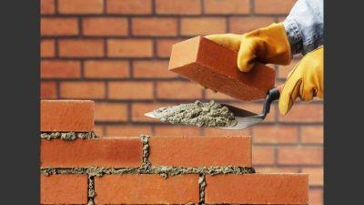 Los materiales de construcción aumentaron 14% en septiembre