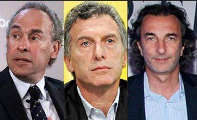El primo de Macri no solo sigue en IECSA: además se benefició con los aumentos de gas, luz y nafta
