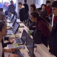 Feria de Empleo en Museo MAR: inscribite llenando el formulario