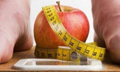 Buscan concientizar a la población sobre los riesgos de la obesidad