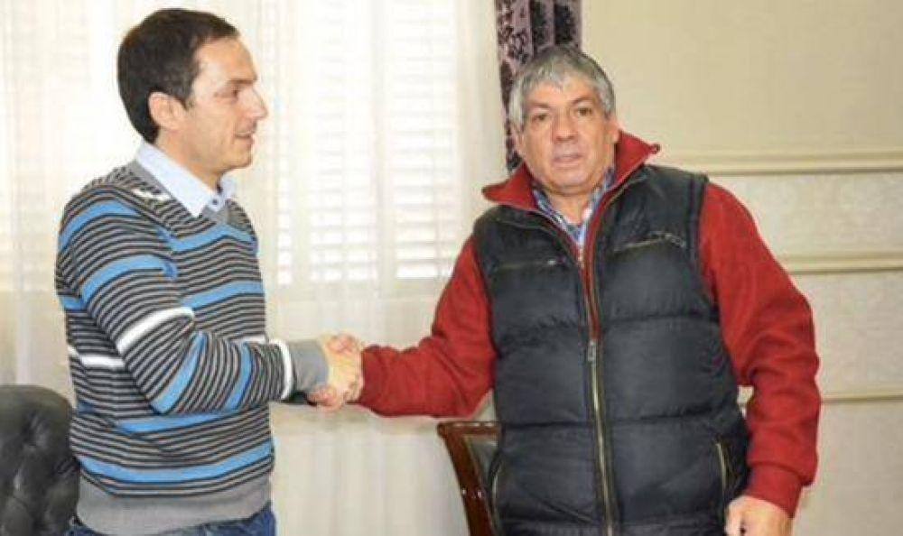 Finalmente, Municipio y gremio firmaron el acuerdo paritario