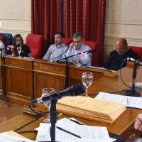 """Concejales de Cambiemos: """"Mientras algunos niegan la corrupción, nosotros alentamos a que la justicia actué"""""""