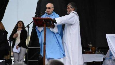Dirigentes del oficialismo y la oposición criticaron a la Iglesia por el apoyo a los Moyano