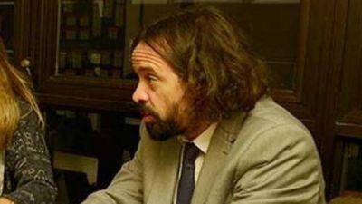El fiscal Scalera volverá a pedir la detención de Pablo Moyano
