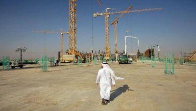Análisis del futuro petrolero de Arabia Saudita en el corto plazo