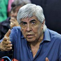 Los negocios de Hugo Moyano, bajo la lupa en ocho causas