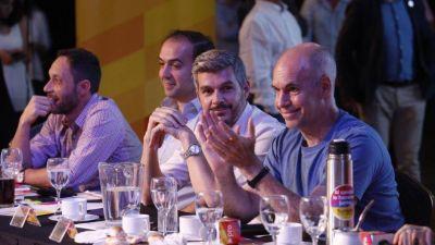 El PRO arma una cumbre para empezar a definir la estrategia de campaña