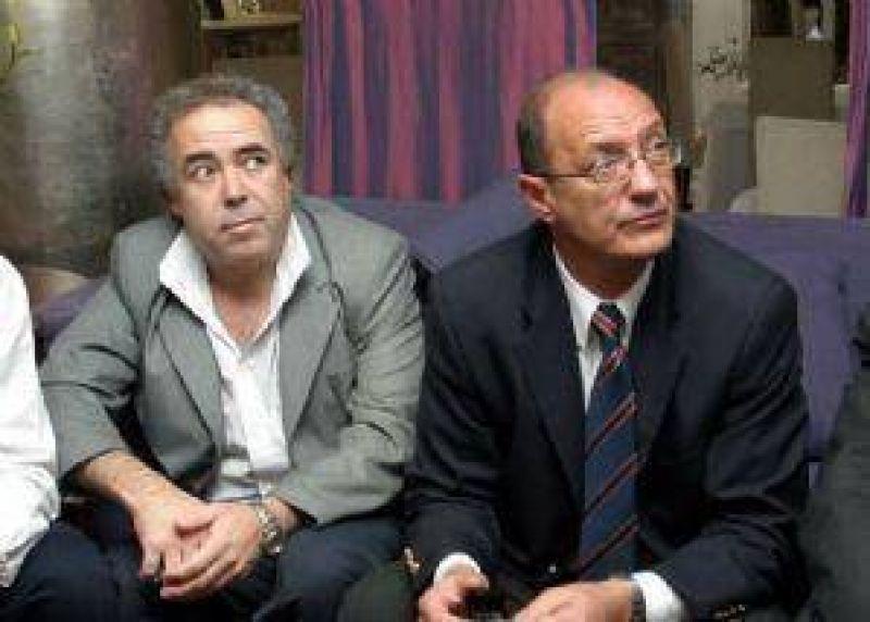 Giner y sus aliados quieren a Biffi como nuevo titular de la UCR