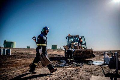 Gobierno de Tierra del Fuego pidió información oficial a YPF sobre derrame de petroleo