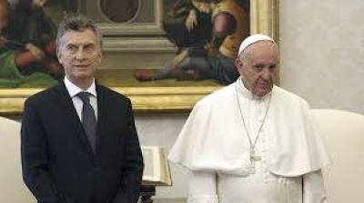 Entre Macri y la Iglesia de Bergoglio, nunca tan mal