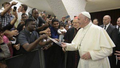 """""""Junto a los jóvenes, llevemos el Evangelio a todos"""""""