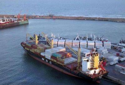 La máxima estación marítima nuevamente con certificación internacional