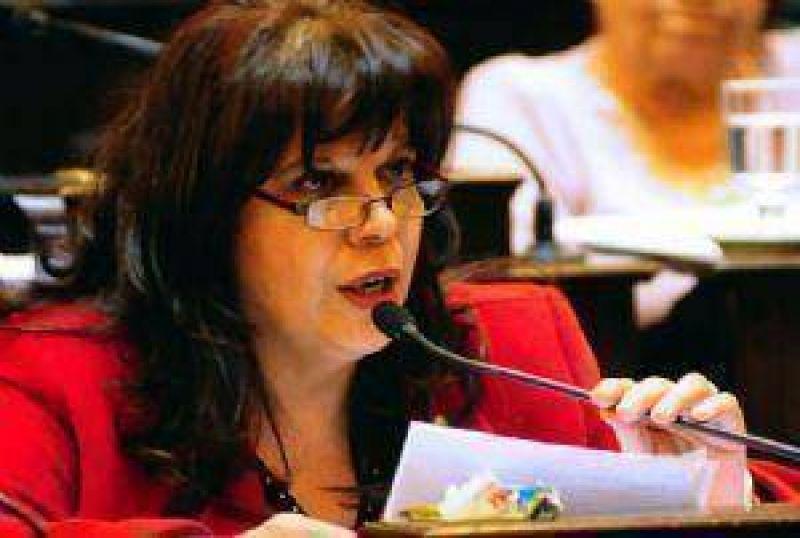 Ley de Medios: una senadora mendocina complica al kirchnerismo