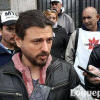 Grabois se lanza en Mar del Plata: conducirá un Frente que apoya la candidatura de CFK en 2019