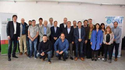Los intendentes peronistas bonaerenses expresaron su preocupación por la situación económica