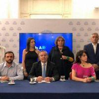 La fractura del Frente Renovador y el gran dilema: Cristina Kirchner adentro o afuera