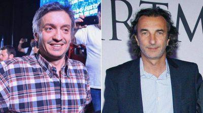 Bonadio pidió que AFIP revele si Calcaterra y familiares de Máximo Kirchner entraron al blanqueo