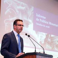 Guido Sandleris reconoció el fracaso de las metas de inflación