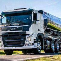 Volvo ofrece 24% de descuento en repuestos