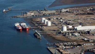 Para el 2019 Argentina comenzará a explorar zona de Bahía Blanca en busca de yacimientos