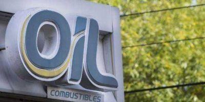YPF comienza a operar a Oil Combustibles