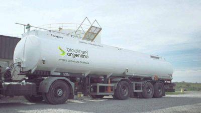 Gobernadores buscan frenar la aplicación de impuestos a los biocombustibles