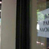 Bancarios anunciaron una jornada de protesta con cese de tareas