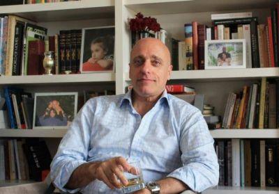 Revela Pagni el pedido de Francisco a la Iglesia para que tome distancia de la familia Moyano