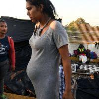 El Papa: la esperanza es como una mujer embarazada que se acaricia la panza